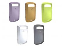 Originele Blackberry Soft Shell Case Bold 9900