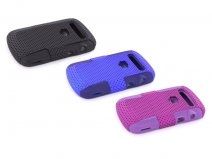 Tough Dual Protection Case Blackberry Bold 9900