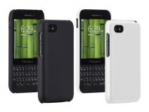 Case-Mate Barely There Hard Case voor Blackberry Q5