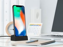 Mophie Desktop Lightning Dock - Solide Docking voor iPhone