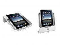 MacAlly Aluminium ViewStand voor iPad 1