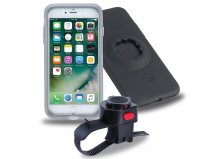 Tigra Fitclic MountCase - iPhone SE 2020 / 8 / 7 Fietshouder Rainguard