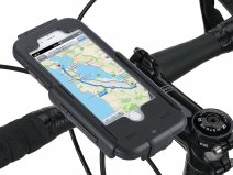 Tigra Bike Console - Waterproof Fietshouder iPhone 8+/7+