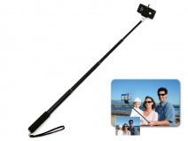 Bluetooth Selfie Stick voor iOS en Android