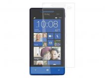 UltraClear Screenprotector voor HTC 8S