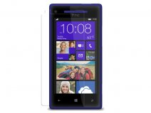 UltraClear Screenprotector voor HTC 8X