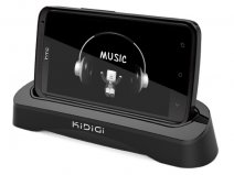 KiDiGi HDMI Dock voor HTC One X