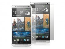 Clear Screenprotector voor HTC One Max (2-pack)