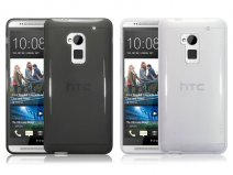 Terrapin TPU Soft Case Hoesje voor HTC One Max