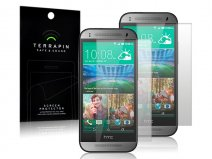 Clear Screenprotector voor HTC One Mini 2 (2-pack)