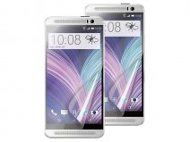 Muvit Screenprotector Glossy 2-pack voor HTC One M8