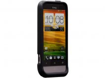 Case-Mate Tough Dual Protection Case voor HTC One V