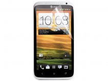 Matte Anti-Fingerprint Screenprotector voor HTC One X