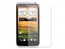 Screenprotector UltraClear voor HTC One X