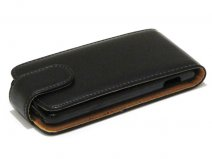 Classic Leather Case voor HTC Rhyme