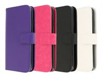 Wallet Book Case Hoesje voor HTC Desire 516