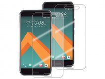 HTC 10 Screenprotector Folie 2-pack