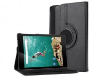Draaibare Swivel Stand Case - HTC Nexus 9 Hoes