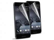 HTC One A9 Screenprotector 2-pack