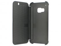 Dot View Cover Case - HTC One M9 Hoesje