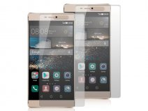 Clear Screenprotector voor Huawei Ascend P8 (2-pack)
