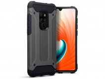 CaseBoutique Ultra Tough Grijs - Huawei Mate 20 Hoesje