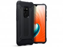 CaseBoutique Ultra Tough Zwart - Huawei Mate 20 Hoesje