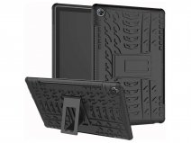 Rugged Heavy Duty Case - Huawei Mediapad M5 10.8 Hoesje
