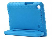 Kinderhoes Kids Proof Case Blauw - Huawei MediaPad M5 Lite hoesje