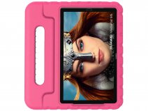 Kinderhoes Kids Proof Case Roze - Huawei MediaPad M5 Lite hoesje