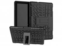 Rugged Heavy Duty Case - Huawei Mediapad T5 10.1 Hoesje