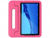 Kinderhoes Kids Proof Case Roze - Huawei MediaPad T5 10.1 hoesje