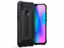 CaseBoutique Ultra Tough Zwart - Huawei P Smart 2019 hoesje