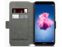 CaseBoutique UltraSlim Wallet - Huawei P Smart hoesje