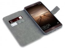 Covert UltraSlim Bookcase - Huawei Mate 9 hoesje