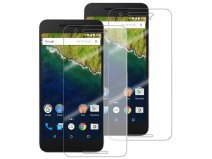 Huawei Nexus 6P Screenprotector 2-pack