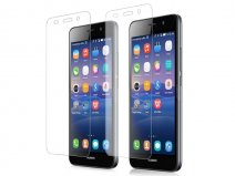Huawei Y6 Screenprotector 2-pack
