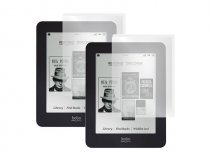 Kobo Glo Screen Protector (2-pack)