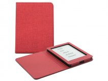 Kobo Glo HD hoesje - Gecko Tweed Cover