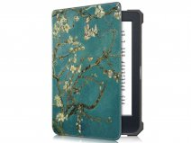 Just in Case Smart Cover Floral - Kobo Nia Hoesje