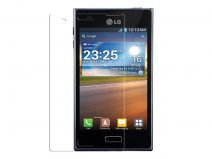Clear Screenprotector LG Optimus L7 (P700)
