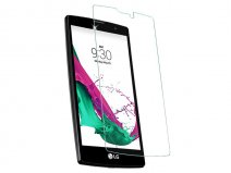 LG G4c Screenprotector Glas - Tempered Glass