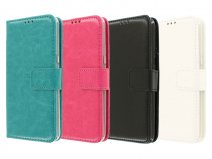 Wallet Bookcase - LG X Screen hoesje