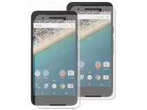 LG Nexus 5X Screenprotector 2-pack