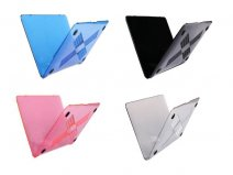 Crystal Hard Shell Case voor MacBook Air 11''