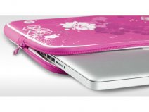 be.ez La Robe Moorea Collection - Sleeve voor MacBook Air (11 inch)