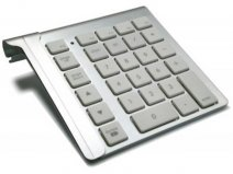 LMP Bluetooth Keypad - Numeriek voor Wireless Keyboard