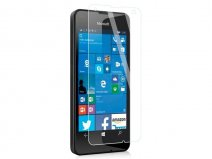 Microsoft Lumia 550 Screenprotector Tempered Glass