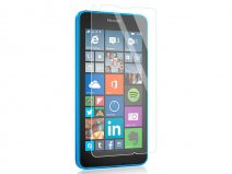Microsoft Lumia 640 Tempered Glass - Sterke Glazen Screenprotector