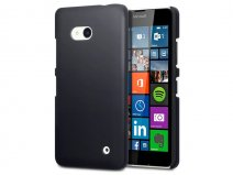 CaseBoutique Frosted Hard Case - Microsoft Lumia 640 Hoesje
